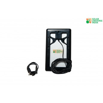 Solar Mobile Charging Kit of Solar Panel (5W) & 5 Pins Mobile Chargers