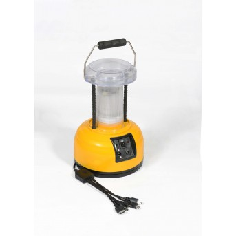 Solar LED Lamps with 16 LEDs and High Low Option