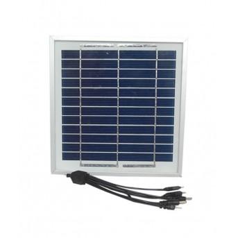 Solar Mobile Charging Kit