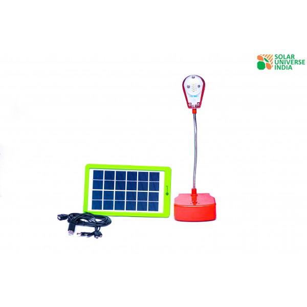 Solar Study Lamp - EESL Type