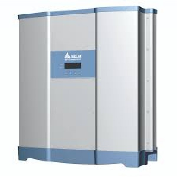 Delta 50  kwatt, 3 Phase On-Grid Solar Power Inverters