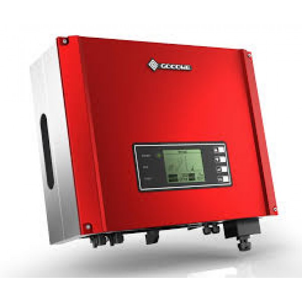 Goodwe 5kwatt, 1 Phase On-Grid Solar Power Inverters