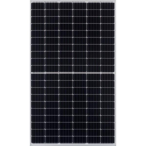 Panasonic - 385Wp Mono Crystalline PERC HALF CUT cells solar module