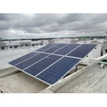 Luminous 3 kwatt off-Grid Solar Power System