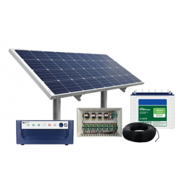 5 kwatt 1 Phase off-Grid Solar Power System