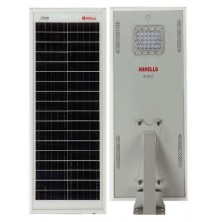 12 watt Havells Enviro Solar LED Street Lights