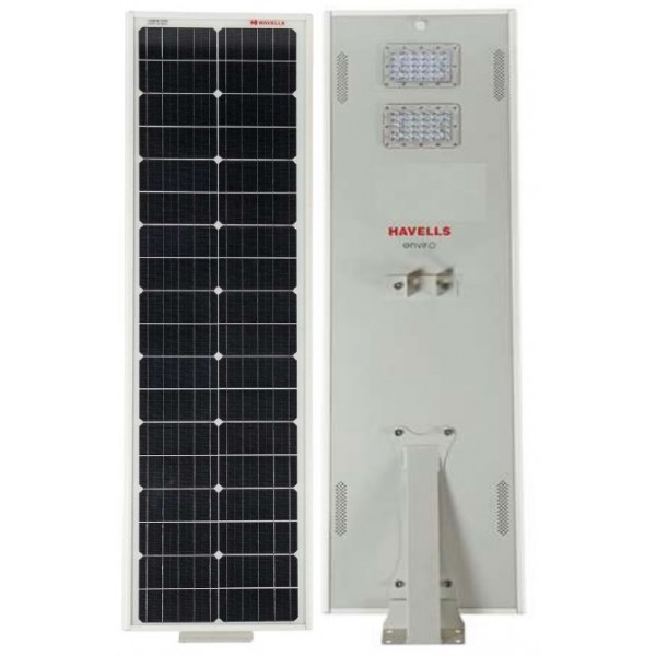 30 watt Havells Enviro Solar LED Street Lights