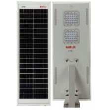 9 watt Havells Enviro Solar LED Street Lights