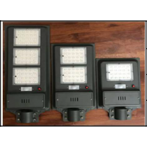 20 watt Hi-WAY Solar Integrated LED Street Light with sensor