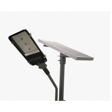 9 watt Intelizon Zonstreet Solar LED Street Lights