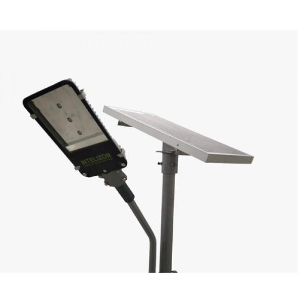 30 watt Intelizon Zonstreet Solar LED Street Lights