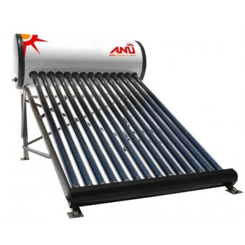 100 LPD ETC Anu Solar Water Heater