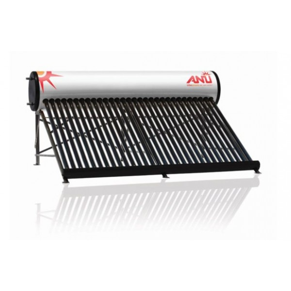 250 LPD ETC Anu Solar Water Heater