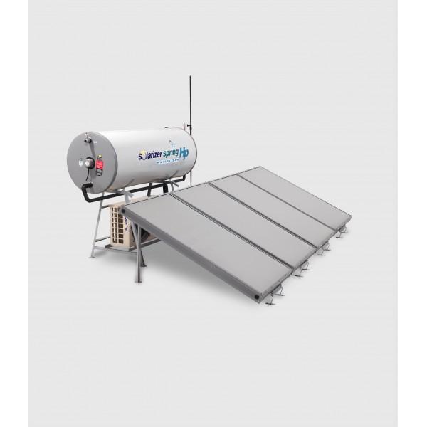 Emmvee Solarizer Spring 500 Litre Non Pressure Hybrid Heat Pump