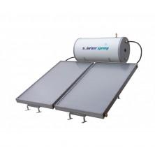 200 LPD EMMVEE Solarizer Spring PR Solar Water Heater