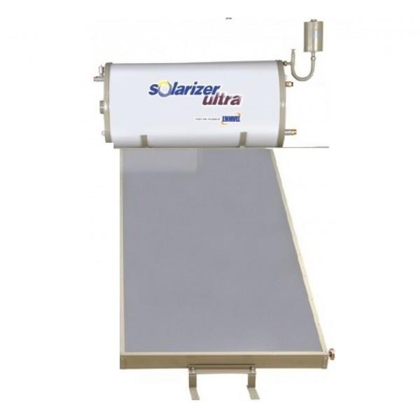 100 LPD EMMVEE Solarizer Ultra AV Solar Water Heater