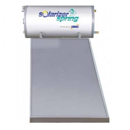 100 LPD EMMVEE Solarizer Spring AV Solar Water Heater