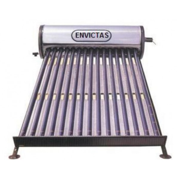 300 LPD ETC Envictas Solar Water Heater