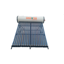 100 LPD ETC GREENTEK Solar Water Heater