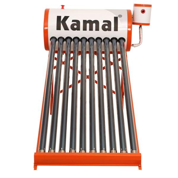 100 LPD ETC Kamal Solar Water Heater