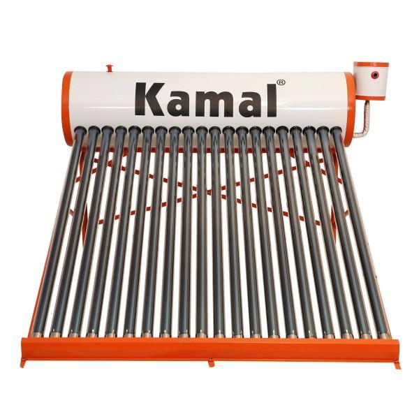 200 LPD  ETC Kamal Solar Water Heater