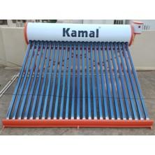 100 LPD ETC Kamal Solar Water Heater Air Vent