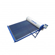 200 LPD ETC Mithra Solar Water Heater