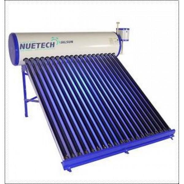 200 LPD ETC Nuetech Jalsun Solar Water Heater