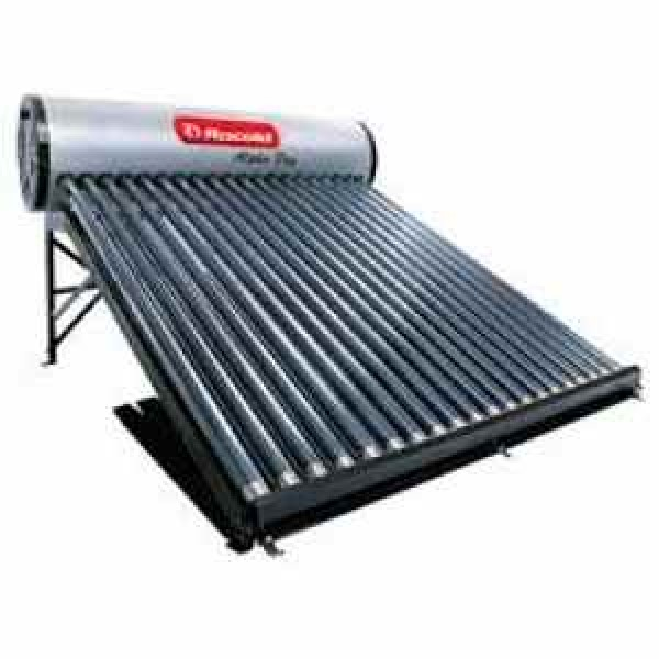 250 LPD Racold ETC Alpha Plus Solar Water Heater