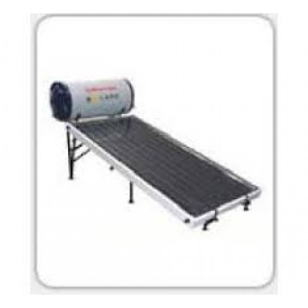 100 LPD Racold FPC Omega Max8 Solar Water Heater