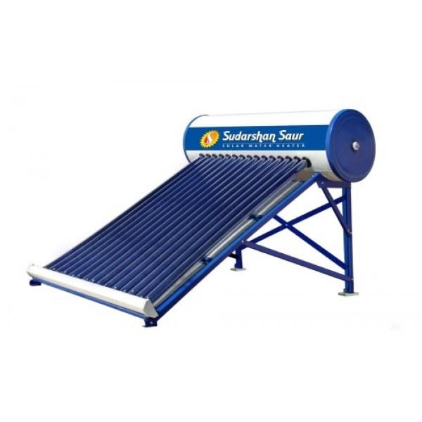 150  LPD ETC Sudarshan Saur GLC Solar Water Heater
