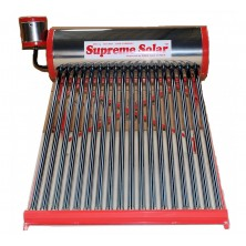 150 LPD ETC Supreme Solar Water Heater with SS outer Tank
