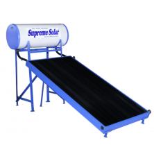 110 LPD  FPC Non Pressurized GLC Supreme Solar Water Heater