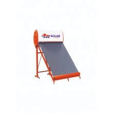 100 LPD ETC TR Solar Water Heater