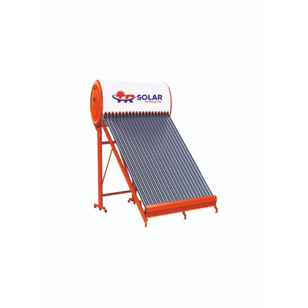 200 LPD ETC TR Solar Water Heater
