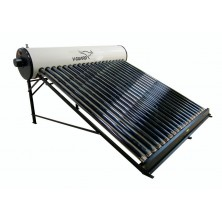 500 LPD ETC V-Guard Winhot Plus H Solar Water Heater