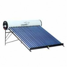 150 LPD ETC V-Guard Winhot ZA Solar Water Heater