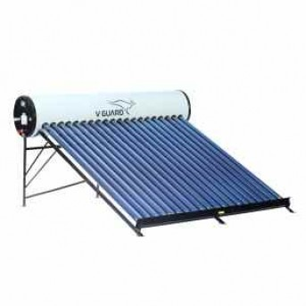 100 LPD ETC V-Guard Winhot Plus Solar Water Heater