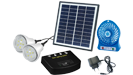 Solar Lighting System (0)