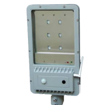 4 Watt Zonstreet-LI1 Intelizon Solar Street Light