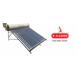 100 LPD ETC V-Guard Solar Water Heater